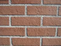 Prefab betonpaneel Met steenstrip